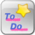to do list( meno, schedule ) logo