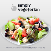 Simply Vegetarian by ifood.tv