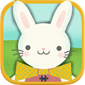 Easter Bunny Games- Puzzles icon