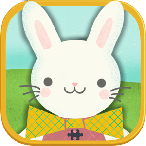 Apps apk Easter Bunny Games- Puzzles  for Samsung Galaxy S6 & Galaxy S6 Edge