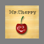 Mr. Cherry ONLY FOR TABLETS