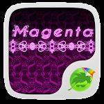 Magenta Keyboard v1.61.15.11
