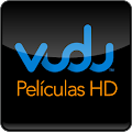 App Vudu Películas HD apk for kindle fire