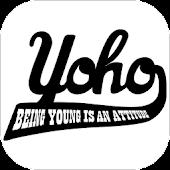 Yoho! Boys