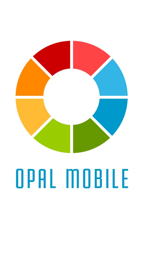 Opal Mobile- screenshot