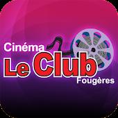 Le Club Fougères
