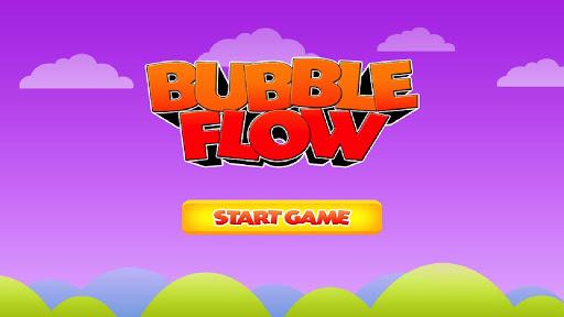 Bubble Flow Adventure