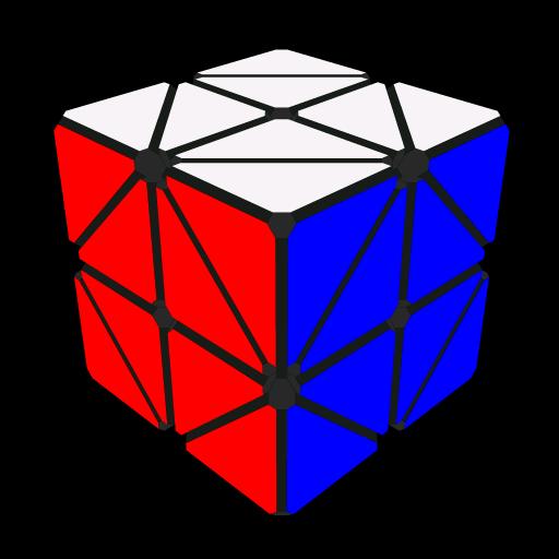 Skewed Cube 2x2 Free