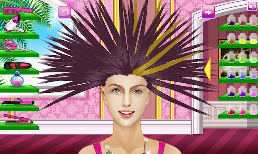 Glam Hair Salon - náhled