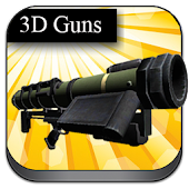 3D guns : sound of weapon