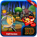 Candy Snatchers Hidden Object