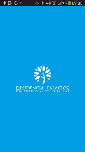 Residencia Palacios