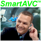 SmartAVC Demo icon
