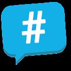Trending Topics para Twitter icon