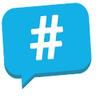Trending Topics for Twitter icon