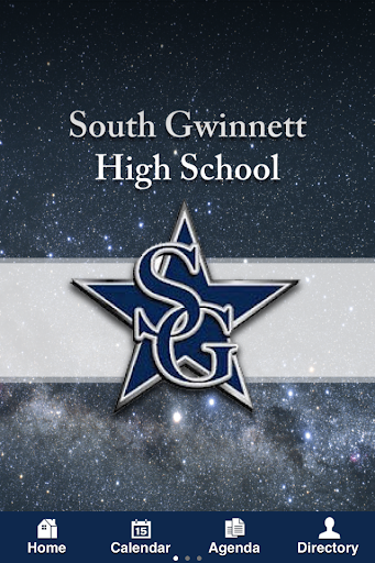 South Gwinnett High School