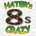 Hater's Crazy 8s icon