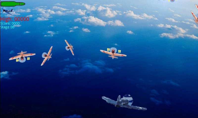 Pacific War 1941- screenshot