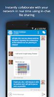 Screenshot of Solaborate