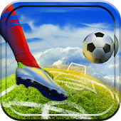 Real Soccer Football League 14