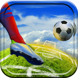 Real Soccer Football League 14 for PC and MAC