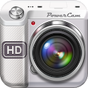 Wondershare PowerCam HD icon