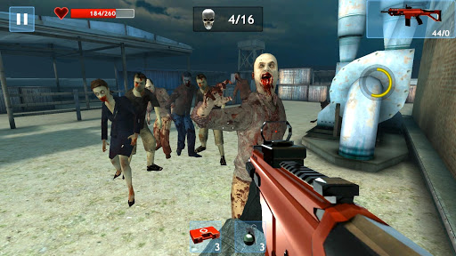 Zombie Objective 1.0.9 app download 10