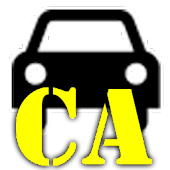 CA Driving Exam