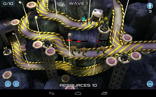 Tower Raiders 3 FREE- screenshot thumbnail