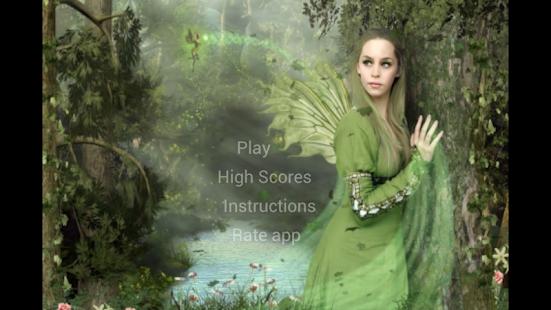 Find differences in Fantasy 解謎 App-癮科技App
