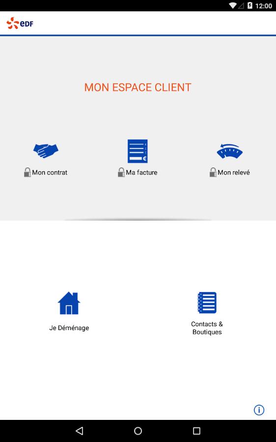 EDF & MOI - screenshot