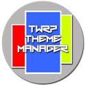 TWRP Theme Manager icon