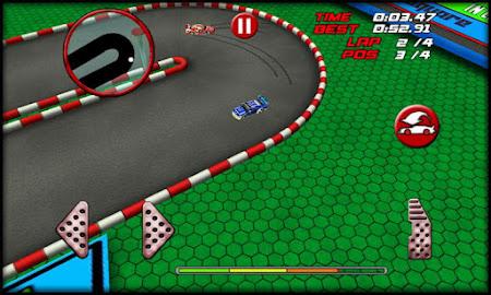 RC Mini Racing 1.3.1 screenshot 655180