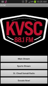 KVSC screenshot 0