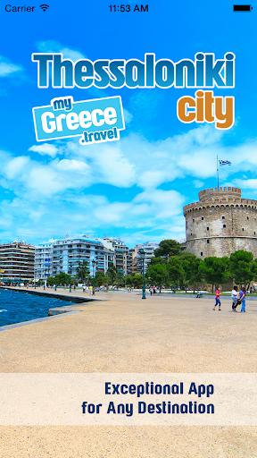 Thessaloniki myGreece.travel
