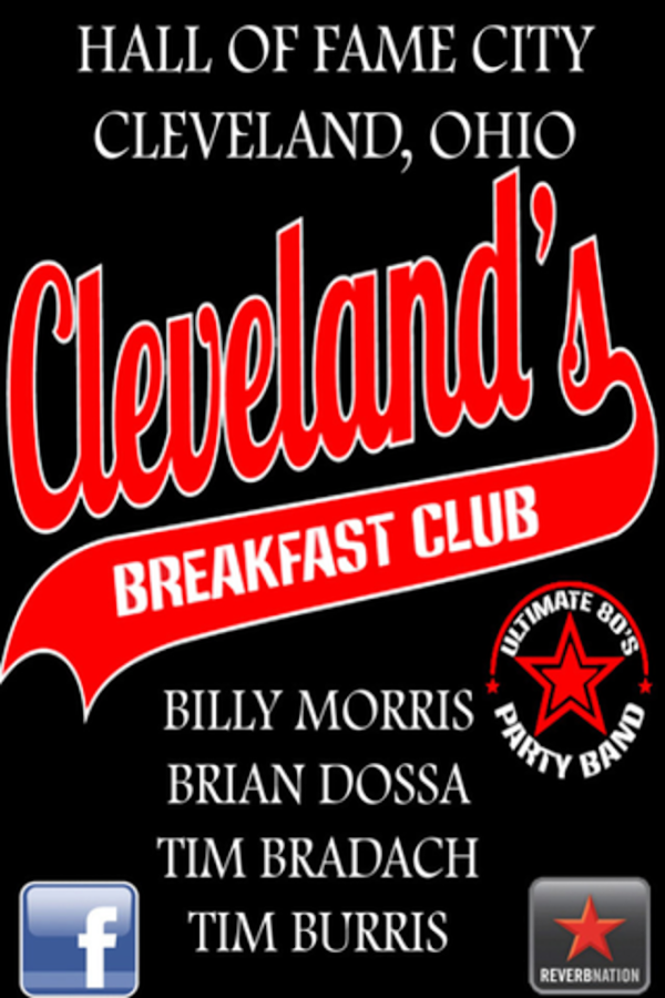 Cleveland's Breakfast Club - screenshot
