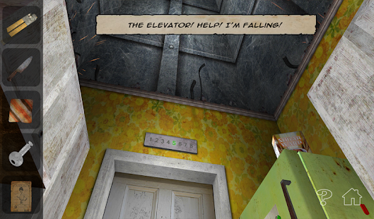 Escape the Hellevator! Screenshot 2