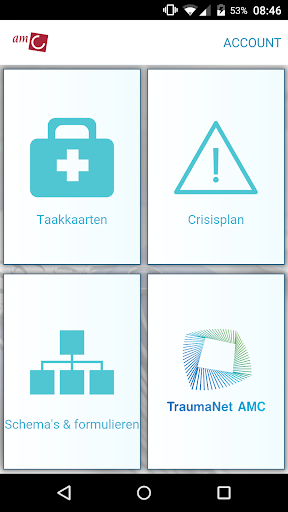 Crisis App