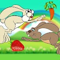 Hungry Rabbit Run