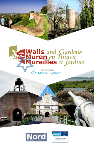 Walls And Gardens