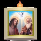 Divina Providencia icon