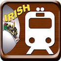 Irish Railways icon