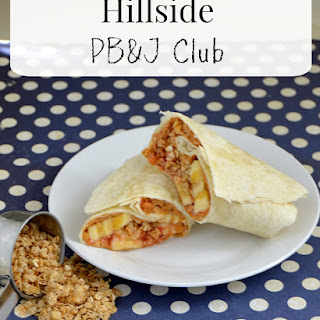 Hillside Peanut Butter & Jelly Club