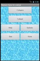Screenshot of Birds Memory Free Game