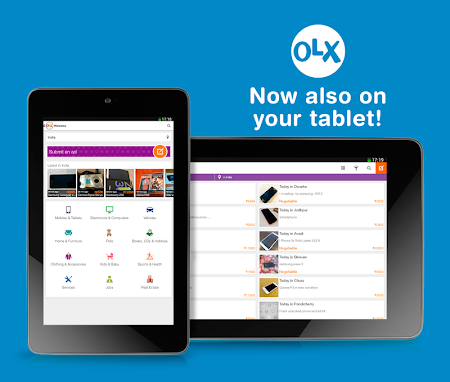 OLX Free Classifieds 4.42.4 screenshot 300400
