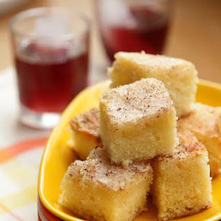 Gooey Cake Without Cake Mix Recipes.