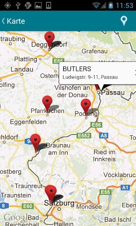Társkereső app salzburg