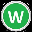 QuickCircle Recorder+Messenger icon
