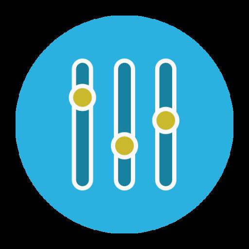 加音量控制 工具 App LOGO-APP試玩