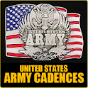 Army Cadences logo